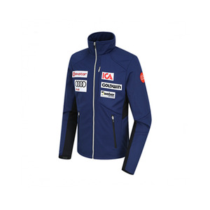 TEAM MIDDLER JACKET 1 (GSJ4KH59 NAV) [16/17]
