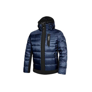 FREEDOM DOWN JACKET - BLUE