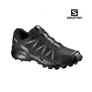 SPEEDCROSS 4 BK/BK/BLACK