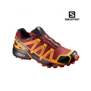 SPEEDCROSS 4 GTX® Red Dalhia/Brigh