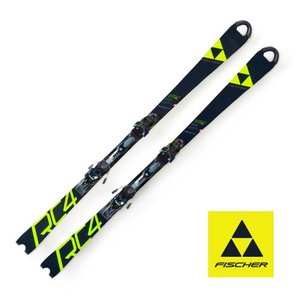 RC4 WORLDCUP SL MEN CURV BOOSTER + RC4 Z17 FF [18/19]