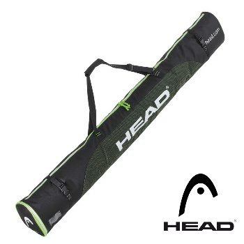 Extendable Single Ski Bag  (170cm~190cm)