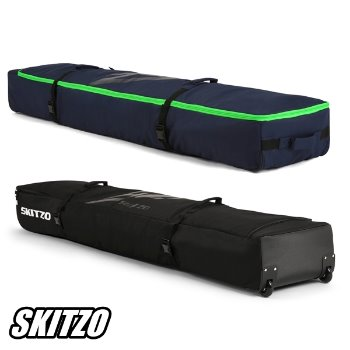 SKITZO TOUR WHEEL BAG