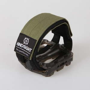 NEW LOCAL HERO STRAP KHAKI