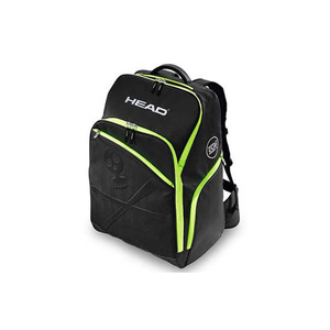 REBELS RACING BACKPACK - LARGE [15/16]