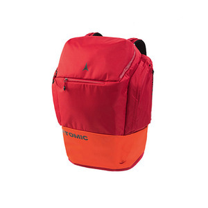RS PACK 80L RED/BRIGHT RED [17/18]