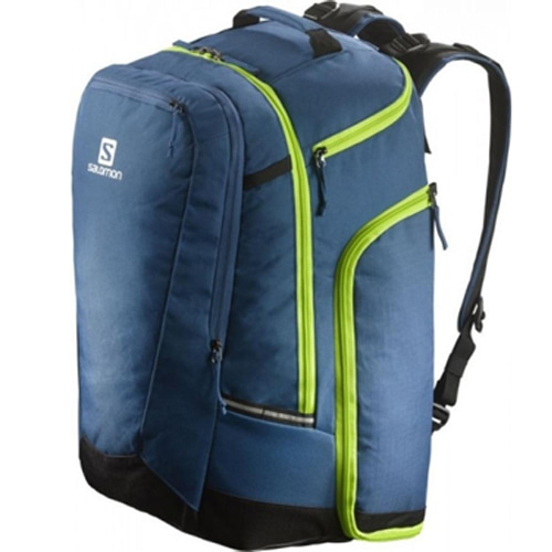 EXTEND GO-TO-SNOW² GEAR BAG  MINNIGHT BLUE [15/16]