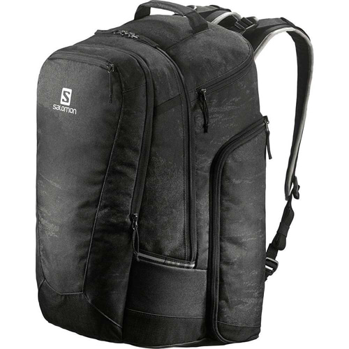 EXTEND GO-TO-SNOW² GEAR BAG - BLACK [15/16]